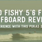 indio fishy 5'6 review pukas