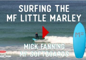 mf little marley video